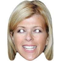 Kate Garraway Version 2 Mask
