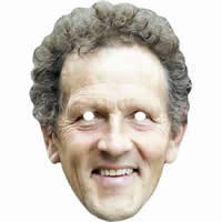 Monty Don Gardener Mask - Version 2