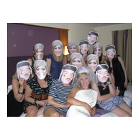 Personalised Masks