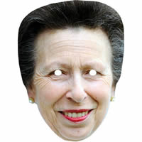 Princess Anne Mask