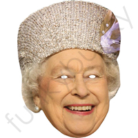 The New Queen Mask