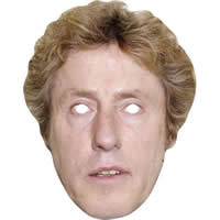 Roger Daltrey Mask - The Who