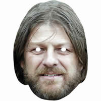 Sean Bean Mask