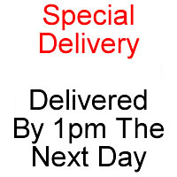 Saturday Special Delivery (Usually By 1pm) - £14.99