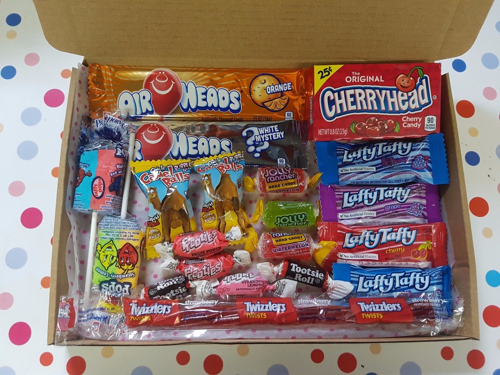 American Candy Gift Box 5