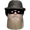 Dusty Hill - ZZ Top Celebrity Singer