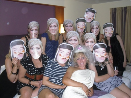 Hen Night Hotel Picture - 2012