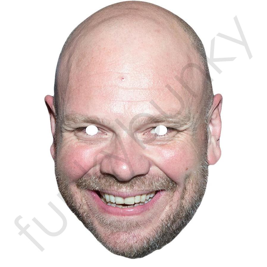 John Kerridge Celebrity Chef Mask