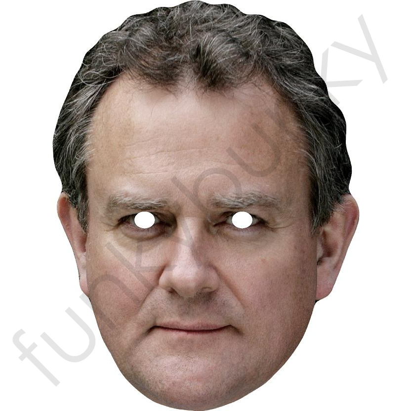 hugh bonneville height