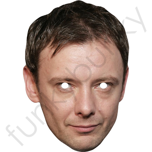 john simm doctor who