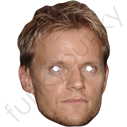 marc warren biography