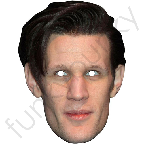 matt smith theocracy